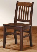 218 BIS, Chaise rustique en bois pour la maison et le contrat utilisation