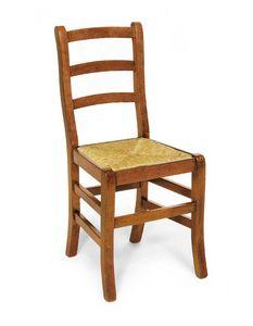 Art. 109, Chaise pour environnements rustiques