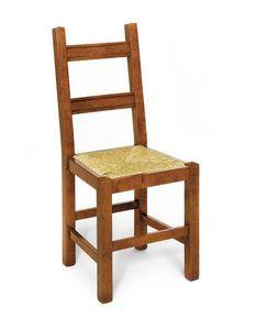 Art. 113, Chaise avec siège en paille, pour tavernes