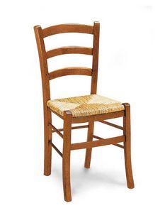 Art. 131, Chaise pour bars et restaurants rustiques