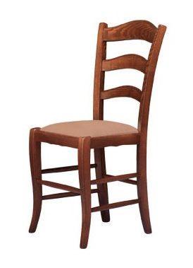 R08, Chaise rustique dans les cendres, assis dans divers matériaux