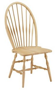 U.S. 30 CHAIR, Wooden chairs