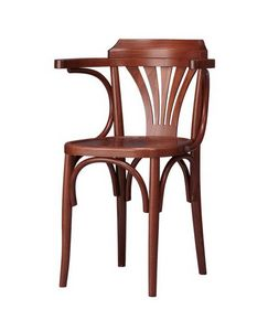 B02, Chaise en bois courbé, pour le vin bars, clubs et pubs