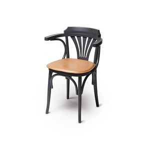 VIENNA CHAIR, Wooden chairs