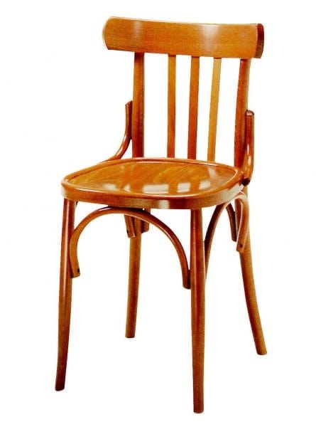 01 Milano, Chaise de style Thonet
