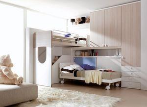 Doimo Cityline Srl, Loft chambres