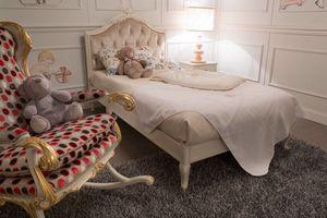 Happy chambre d'enfant, Chambre d'enfant élégante dans un style classique