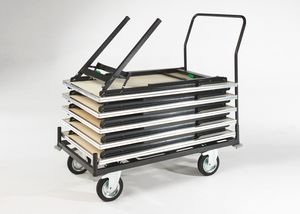 TTF, Chariot pour tableaux pliants pour conférences
