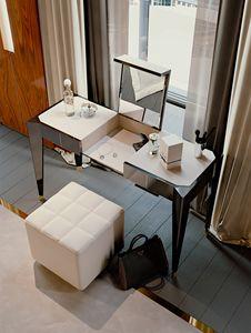 PARK AVENUE Toilette, Coiffeuse avec des finitions de luxe