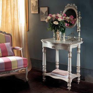Renee BR.0704, Coiffeuse de style Louis XVI