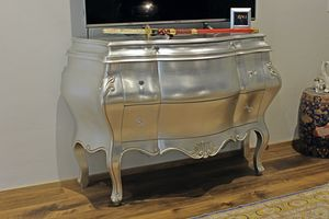 Angela Commode, Commode de luxe, de style baroque