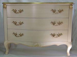 Art. 1787 ivory, Commodes en bois d�cor�es, des chambres de luxe classiques