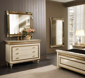 Fantasia Commode, Commode de style n�colassique