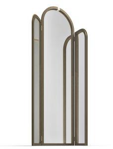 Alexander Art. A89, Écran avec miroir