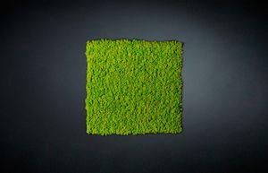 Lichene, Panneau modulaire pour mur végétal