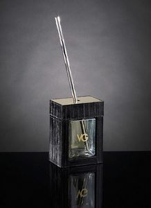 Luxury Home Parfum, Parfum d'ambiance recouvert de cuir