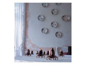 Sirene, Accessoires originaux pour salons et bureaux