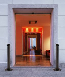 Externo, Compléments meubles, aluminium cendrier d'extérieur