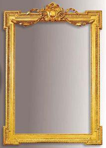 CADRE ART. CR 0015, Cadre dans le style Empire fran�ais, pour les villas classiques