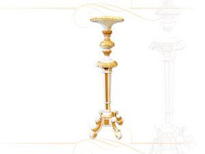 Colonnes art. 400, Colonne avec la forme de la torche, le style Regency