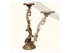 Columns art. 302, Colonne pour les vases, style baroque