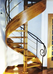 Arnaboldi Interiors Srl, Escaliers