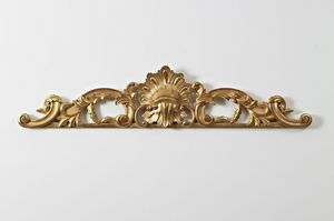 FRISE DESSUS-DE-PORTE ART. AC 0012, Frise en bois incrusté pour les environnements les classiques