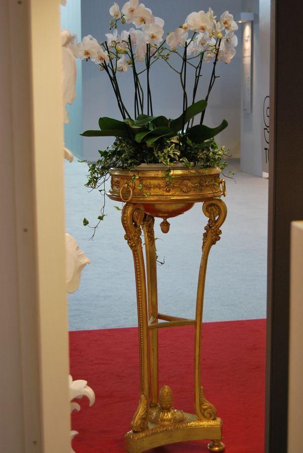 JARDINIÈRE ART. AC 0010, Planter néoclassique pour les hôtels et villas