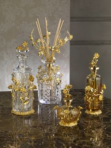Perfume Bottles and Home Fragances Bottles, Flacons élégants pour parfums et parfums d'intérieur