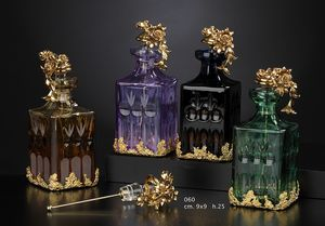 Perfume Bottles, Collection de flacons de parfum