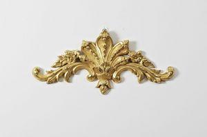 PETITE FRISE ART. AC 0013, Frieze bois avec des motifs floraux, des hôtels de luxe