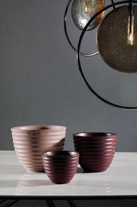BULBO RELIEF, Tasses décoratives pour la maison