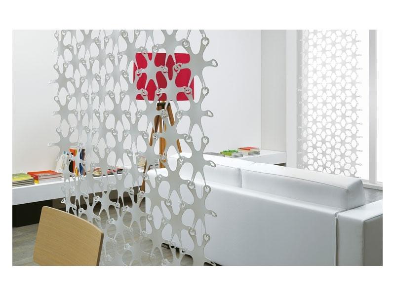 Geko 2, Accessoires conception, polymère du système décoratif