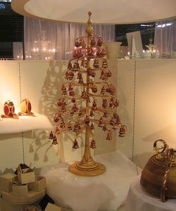 Arbre de Noël, Décoration d'arbre de Noël pour la maison et le bureau