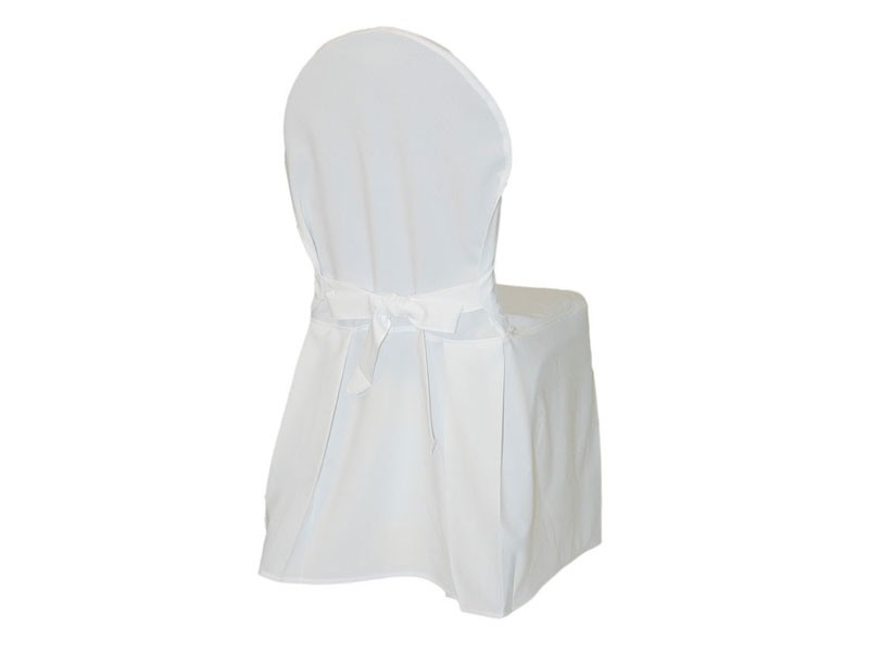 Cover, Chaircovers adaptés à la restauration, les cérémonies et les banquets