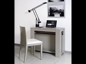 Compléments Tables et Consoles 07, Console extensible, avec d'excellentes performances