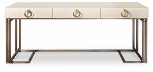 Voyage console, Console avec trois tiroirs