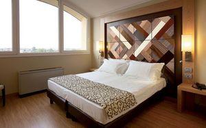 PALACE, Panneaux muraux pour les chambres, adaptés