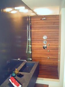 ZEN, Boiseries salle de bains, sur mesure