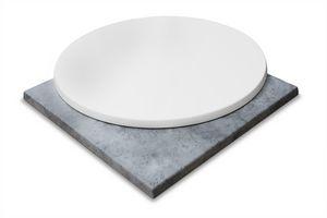Art. 1100-WE Werzalit, Plateau Werzalit pour tables d'intérieur et d'extérieur