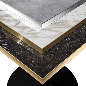 Art. 1101 Plateau en grès cérame, Plateau de table en grès cérame