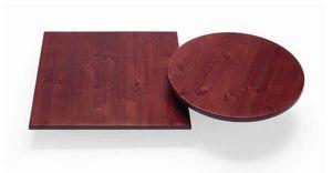 art. 760, Dessus de table en bois massif