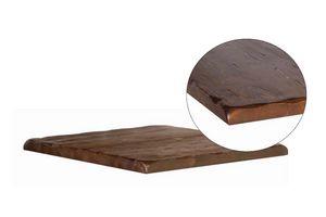 art. 761, Dessus de table rustique pour tables de restaurant