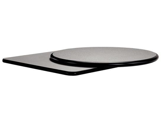 Top.L 806, Dessus de table dans les stratifiés en plastique, également antibactérien