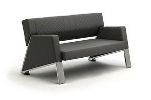 Auros 52005, Canapé de bureaux et de salles d'attente