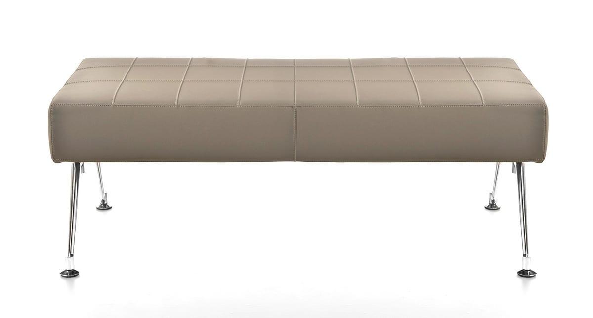 Kuros, Canapé avec forme originale, Lounge