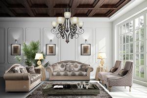 ETOILE Canapé, Canapé élégant pour tous les types de meubles