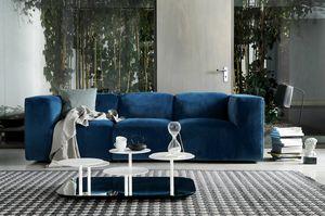 Tonin Casa Srl, Canapés et fauteuils