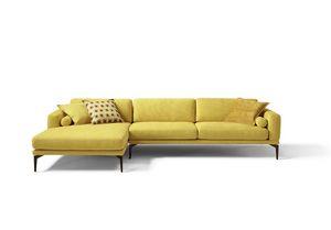 Masù, Canapé confortable et élégant