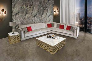 ART. 3363, Grand canapé d'angle
